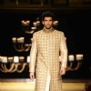 Aditya Roy Kapur walk the ramp  at Indian Couture Week - Day 5