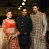 Indian Couture Week - Grand Finale
