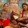 A still of Rajeshwari and Jalpa