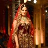 Bipasha Basu walks the ramp at Indian Couture Week - Grand Finale