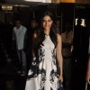 Sonam Kapoor was at the Trailer Launch of Khoobsurat