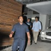 Prasoon Joshi was spotted at Aamir Khan's home