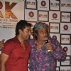 Ranjeet addresses the audience at the Trailer Launch of Spark