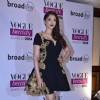 Aditi Rao Hydari was at the Vogue Beauty Awards