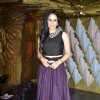 Mona Singh poses for the camera on the sets of Entertainment Ke Liye Kuch Bhi Karega