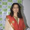 Juhi Chawla posed for media at Ayushakti Event