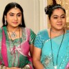 Rajeshwari and Jalpa looking beautiful