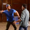 Salman Khan promotes Kick on C.I.D