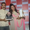 Sushmita Sen and Prosenjit showcase the jewelry designs