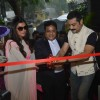 Sushmita Sen and Prosenjit Inaugurates the Sprawling Showroom in Andheri