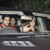 Celebs snapped at Yash Raj Studio