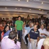 Sachin Tendulkar at Durgapur Tribute Book Launch