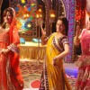Preetika, Dipika and Sargun perform at Jahsn-e-Eid