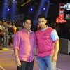 Sachin Tendulkar and Aamir Khan were at Pro Kabbadi League