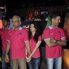 Aishwarya Rai Bachchan at Pro Kabbadi League