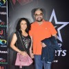 Kabir Bedi at Pro Kabbadi League