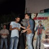 Emraan Hashmi was seen selling ticket to his fan