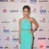 Krystle D'souza was at International Indian Achiever's Award 2014