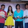 The Cast unviels the Music cd at the Music Launch of Trip to Bhangarh