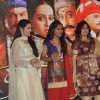 Singers perform at the Launch of 'Prem Mhanje Prem Mhanje Prem Asata'