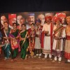 The Cast of 'Prem Mhanje Prem Mhanje Prem Asata' at the Launch