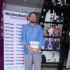 Shekar Kapoor at Whistling Wood