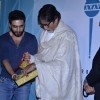 Big B launches Shekhar Ravjiani's Hanuman Chalisa Album