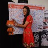 Tara Sharma at NDTV Save the Tigers event