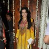 Pooja Bedi at Javed Jaffrey's Rocking EID Bash