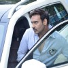 Ajay Devgn at Singham Returns Merchandise Launch