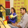 Ajay, Kareena and Rohit promote Singham Returns on Radio Mirchi 98.3 FM
