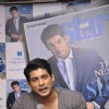 Siddharth Shukla addressing the media at the Starweek Magazine Launch