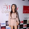 Krystle Dsouza was at the Telly House Calendar Launch