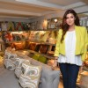 Twinkle Khanna was snapped at The White Window