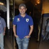Atul Agnihotri was spotted at the Roar Film Launch
