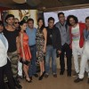 The Cast and Crew of Roar Film at the Launch