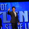 Shah Rukh Khan was spotted at Got Talent World Stage Live