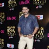 Viraf Phiroz Patel at the Life Ok Now Awards