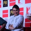 Launch of Mardaani Anthem