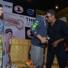 Akshay Kumar was seen hugging Prakash Raj at the promotion of Entertainment in South India
