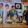 Prakash Raj was see sharing the movie experiences at the Promotion of Entertainment in South India