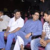 Mahesh Manjrekar was spotted along with Raj Thackeray at Celebration of 100 Shows of Gholat Ghgol