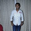 Siddharth Jadhav was at the Launch of the Movie Pyar Wali Love Story