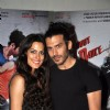 Saahil Prem and Amrit Maghera at the Promotion of Mad About Dance