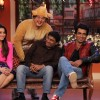 Promotion of Entertainment on Comedy Nights with Kapil