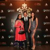 "Nitin Mirani with guests at the Launch of The King Khan's ""Royal Estate"""