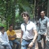 Sonu Niigam was at the funeral of Dharmesh Tiwari