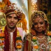 Ranvir Rajvansh looking like a bride and bridal