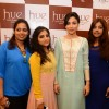 Shruti Sancheti and Ritika Mirchandani's Preview at Hue Store