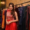 Parvathy Omanakuttan was at Shruti Sancheti and Ritika Mirchandani's Preview at Hue Store